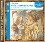 Carroll Lewis / Кэррол Льюис - Alice's adventures in Wonderland / Алиса в стране чудес (2007) MP3