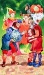 Сергей Сухинов - Сказки Изумрудного города. Kopинa и вoлшeбный eдинopoг (2011) аудиокнига