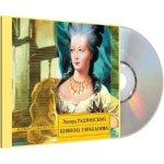 Радзинский Эдвард - Княжна Тараканова (2014) MP3