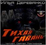 Илья Деревянко  - Тихая гавань (2012) MP3