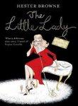 Эстер Браун - Агентство Маленькая леди (2016) MP3